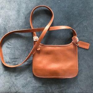 Mini coach travel bag